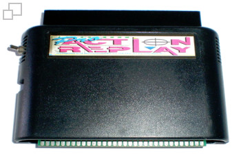 Datel Pro Action Replay