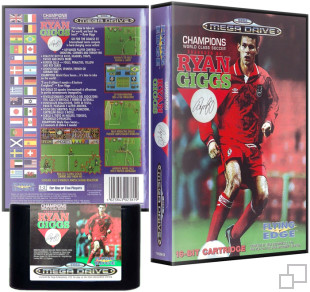 PAL/SECAM English Version Cover